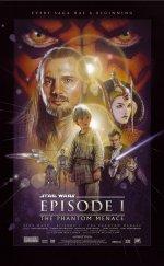 Yıldız Savaşları Bölüm I: Gizli Tehlike – Star Wars Episode I: The Phantom Menace