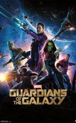 Guardians of the Galaxy – Galaksinin Koruyucuları (2014)