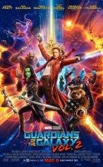 Guardians of the Galaxy Vol. 2 – Galaksinin Koruyucuları 2 (2017)