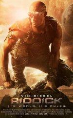 Riddick: Rule the Dark – Riddick (2013)