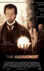 The Illusionist – Sihirbaz (2006)