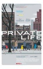 Private Life – Özel Hayat (2018)