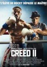 Creed 2: Efsane Yükseliyor izle Full HD Tek Parça