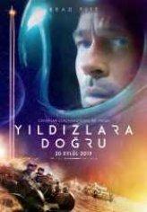 Yıldızlara Doğru – Ad Astra (2019)