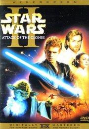 Yıldız Savaşları Bölüm II: Klonlar'ın Saldırısı – Star Wars Episode II: Attack of the Clones