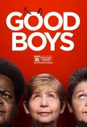 Good Boys – Uslu Çocuklar izle (2019)