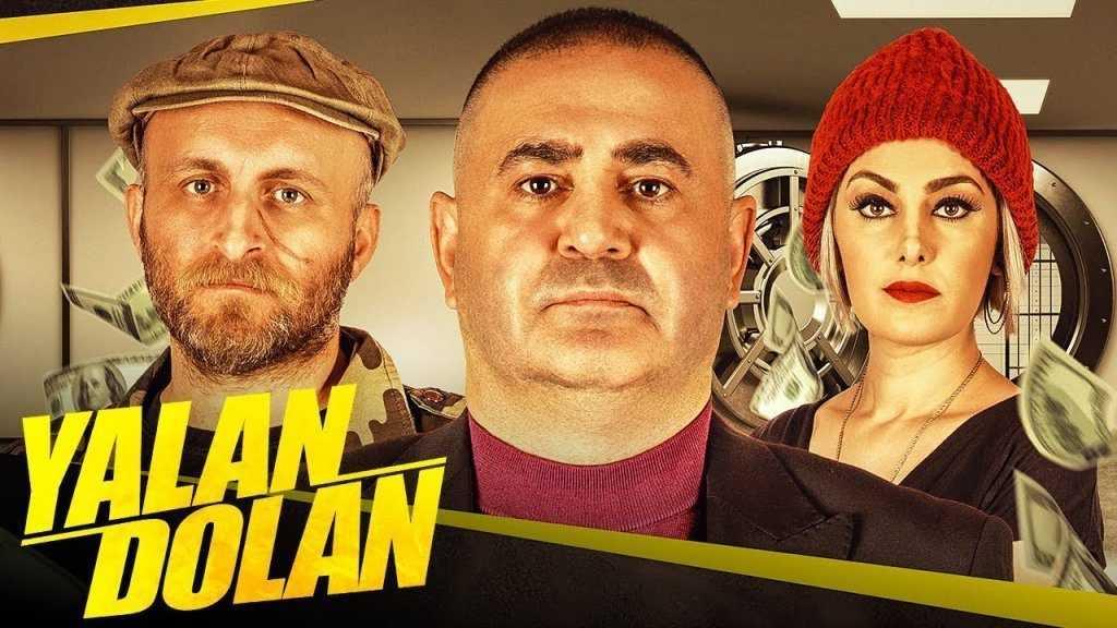 Yalan Dolan izle | Filmw.NET